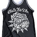 Cold as Life basketball jersey  TShirt or Longsleeve