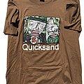 Quicksand - Melinda Beck artwork TShirt or Longsleeve