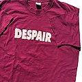 Despair - 1995 TShirt or Longsleeve