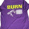 Burn '91 TShirt or Longsleeve