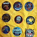 Massacre (USA) - Patch - death & thrash metal patches