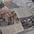 Metallica - Other Collectable - Thrash Metal Magazine