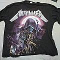 Vintage Metallica shirt