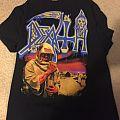 Death - TShirt or Longsleeve - Shirt