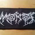 Moros Logo Patch Embroidered
