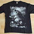 Lamb of God - T-Shirt