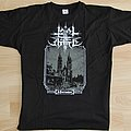 "Total Hate  - ""Lifecrusher"" T-Shirt"
