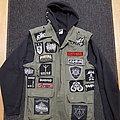 Acheron - Battle Jacket - HTFS Hoodie + BDU Battle Vest (2020)
