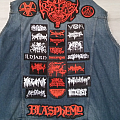 ARCHGOAT - Battle Jacket - First Battle Jacket