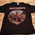 Iron Maiden - TShirt or Longsleeve - Iron Maiden - Legacy of the Beast  Canada Tour shirt 2019