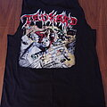 Tankard - TShirt or Longsleeve - Tankard - The morning after Noise records muscle shirt ORG