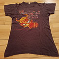Mercyful Fate - TShirt or Longsleeve - Mercyful Fate US tour 84 dont break the oath