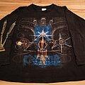 Kreator - TShirt or Longsleeve - Kreator - Cause For Conflict Long Sleeve shirt 1995