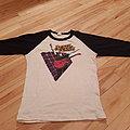 April Wine - TShirt or Longsleeve - April Wine world tour 1982 baseball tour shirt