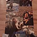 Metallica - Other Collectable - Metallica 1986 Poster Tour