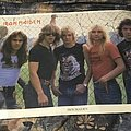 Iron Maiden - Other Collectable - Iron Maiden Official Poster 1981 lot of 3
