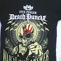 Five Finger Death Punch 'War is The Answer'