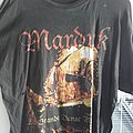 marduk la grand L shirt