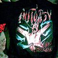 Hooded Top - Autopsy - Severed Survival Hoodie.