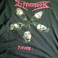 TShirt or Longsleeve - Dismember - Pieces Shirt