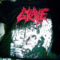 Grave - Decapitated Head Shirt