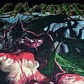 Lividity - TShirt or Longsleeve - Lividity - Used Abused And Left For Dead / The Original Print 2006