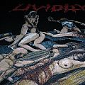 Lividity - TShirt or Longsleeve - Lividity - Fetish For The Sick / The Original Print 1997