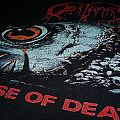 Obituary - Cause Of Death  / European Tour 1990