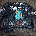 Kids battle jacket