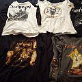 Satyricon shirt collection