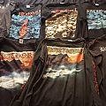 Bathory shirt collection