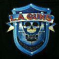 L.A. Guns - Patch - L.A. Guns Patch
