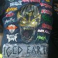 Iced Earth - Battle Jacket - Jacket