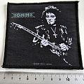 Tony Iommi patch i193 new black sabbath  heaven & hell