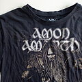 Amon Amarth shirt size M   official emp  sh426