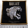 bullet full pull patch b19 new