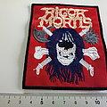 Rigor Mortis patch r98