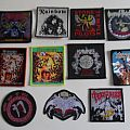 rock/metal patches new