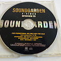 Soundgarden  official promo 1997 a- sides interview