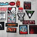 various patches new
