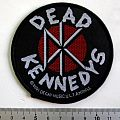 Dead Kennedys - Patch - Dead Kennedys patch d285  new 2001