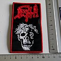 Death patch d179 red border