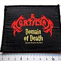 MORTICIAN patch m280 domain of death 2000  bd