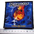 Rhapsody Of Fire - Patch - Rhapsody of fire   patch r71  new  frozen tears of angels 2010