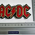 ac/dc  shaped patch 117