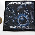 Primal Fear - Patch - primal fear  2003   patch     used128