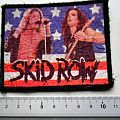 Skid Row vintage 80's patch used182