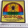 My Chemical Romance - Patch - my chemical romance 2013 patch m260
