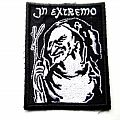 IN EXTREMO patch i59 new 6.5 x 9 cm embleem bd