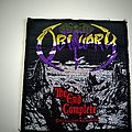 Obituary the end complete vintage 1992 used450 official